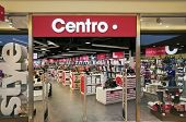 Centro Style  Shoes Store