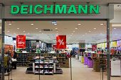 Deichmann Shoes Store