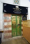 Tomb Of Jacob