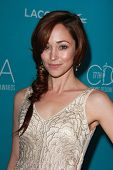 LOS ANGELES - FEB 17:  Autumn Reeser at the 17th Costume Designers Guild Awards at a Beverly Hilton Hotel on February 17, 2015 in Beverly Hills, CA