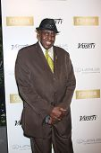 LOS ANGELES - FEB 18:  Bill Duke at the ICON Mann Power Dinner Party at a Mr C Beverly Hills on February 18, 2015 in Beverly Hills, CA