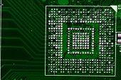 Microprocessor Detail