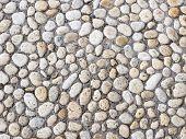 Light Smooth Stones