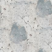 seamless texture old concrete with cracked and stained wallpaper
