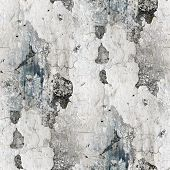seamless texture old stone wall crack background