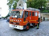 Paris Fire Brigade