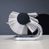 Rolodex - Visit Card Holder