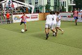 Children's Soccer