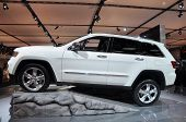 Chrysler Jeep Grand Cherokee
