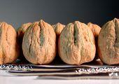 Walnuts With Pics