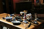 pic of bric-a-brac  - Miscellaneous bric - JPG