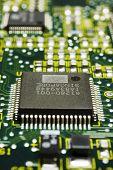 Circuitry 8
