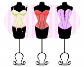 Modeling Corsets
