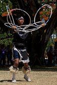 Hoop Dancer 2011