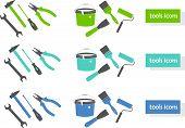Tools For Repair.eps