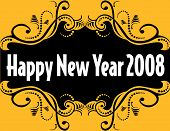 New Year Banner8792.Eps