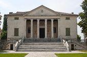 Fratta Polesine (rovigo, Veneto, Italy) - Villa Badoer