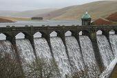 The Craig Goch Dam
