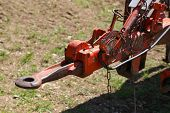 Agricultural Machinery / Tractor Hook / Details / Agricultural Machinery / Tractor Hook poster