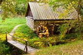 Watermill Replica