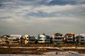 Beach House Row