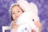 Hug The Bunny