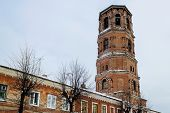 slobodskoy red bell tower