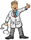 Thumbs Up Doctor