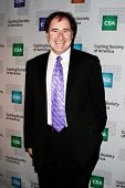 NEW YORK-NOV 18; Actor Richard Kind attends the CSA 29th Annual Artios Awards ceremony at the XL Nig