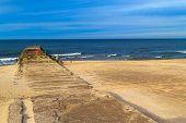 View Pier Sea