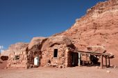 Native American Dwellings
