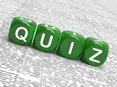 Quiz Dice Mean Correct Or Incorrect Answers