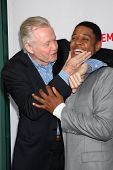 LOS ANGELES - APR 28:  Jon Voight, Pooch Hall at the