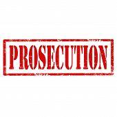 Prosecution-stamp
