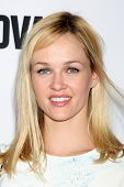 LOS ANGELES - APR 28:  Ambyr Childers at the