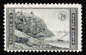 Acadia 1934