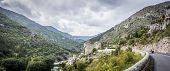Gorges Du Tarne