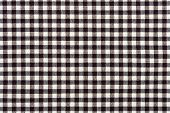 Square pattern on cloth, abstract textile background