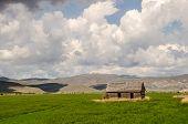 Abandoned Rural Home