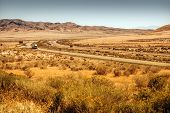 Western Utah Landscape