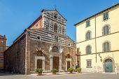 Church San Giusto In Lucca