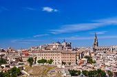 View of Toledo - Spain