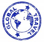 Global Travel Represents Roam Travels And Expedition
