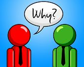 Why Question Indicates Frequently Asked Questions And Answer
