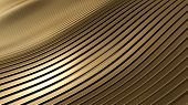Gold rhythm