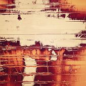 Highly detailed grunge texture or background. With yellow, brown, red, orange patterns