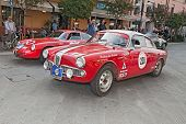 Alfa Romeo Giulietta Sprint Veloce (1961)
