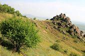 Macin Mountains - Romania