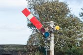 pic of proceed  - Semaphore Railway Signal in Go  - JPG