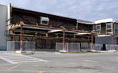 Department Store Renovation